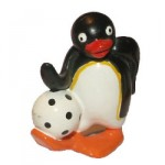 Pingoo football