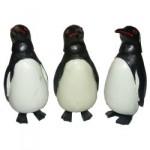 Pingouins mages (lot de 3)